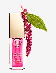 Clarins - INSTANT COMFORT LIP OIL 04CANDY - läppglans - 04 candy - 0