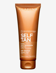 Clarins - Self Tanning Instant Gel - tanning - clear - 0