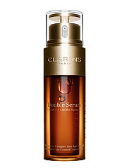 Clarins DOUBLE SERUM ALL SKIN TYPES