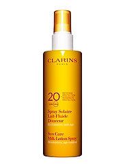 Clarins SUN BODY LOTION SPRAY  SPF20