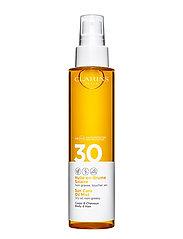 SUN BODY OIL SPF30