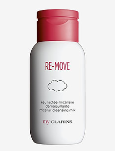 My Clarins Re-Move Micellar Cleansing Milk - rengöringsmjölk - no color
