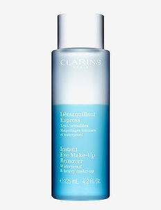 MAKEUP REMOVER INSTANT EYEMAKEUP REMOVER - NO COLOR