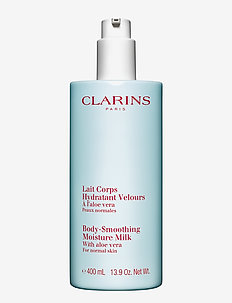 HYDRATING BODY-SMOOTHING MOISTURE MILK - CLEAR
