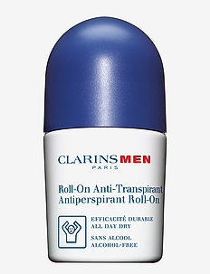CLARINSMEN BODY DEO ROLL-ON - hygien och kroppsvård - no color