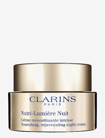 NUTRI-LUMIÈRE NIGHT CREAM - yövoide - no color