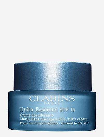 Hydra-Essentiel SPF 15 Normal to dry skin - dagkräm - no color