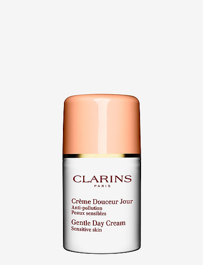 GENTLE DAY CREAM - dagkrem - no color