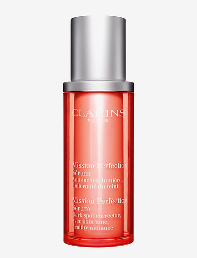 MISSION PERFECTION SERUM ALL SKIN TYPES - serum - no color