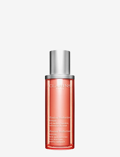 MISSION PERFECTION SERUM ALL SKIN TYPES - NO COLOR