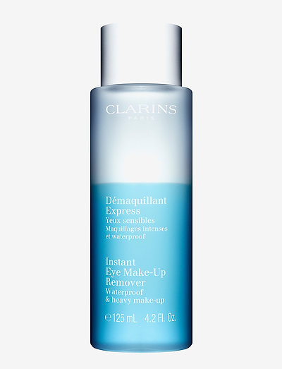 Instant Eye Make-Up Remover - meikinpoistoaine - no color