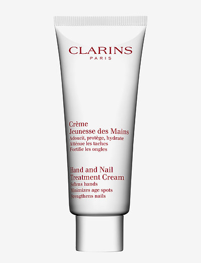 DAILY HAND AND NAIL TREATMENT CREAM - käsivoide ja jalkavoide - no color