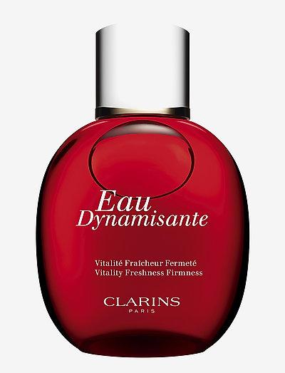 EAU DYNAMISANTE FRAGRANCE SPRAY - parfume - no color