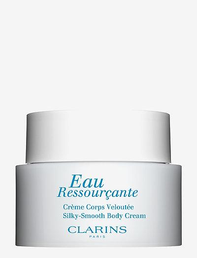 Rebalancing Silky-Smooth Body Cream - body lotion - no color