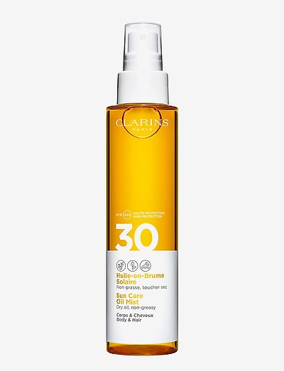 Sun Care Oil Mist Spf 30 Body - kropspleje - no color