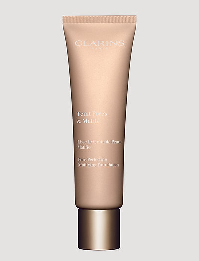 PORE PERFECTING - foundation - 04 nude amber