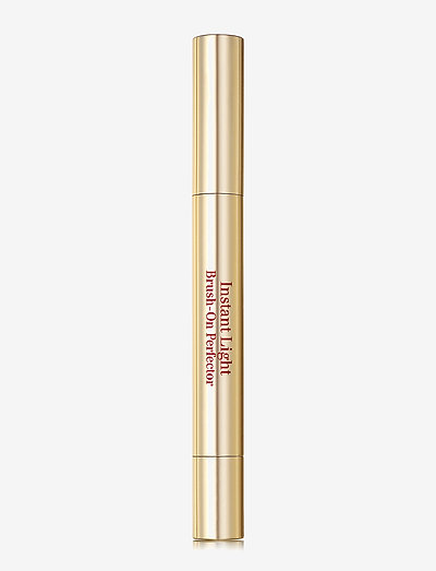 INSTANT LIGHT BRUSH-ON 02 MEDIUM BEIGE - concealer - 02 medium beige
