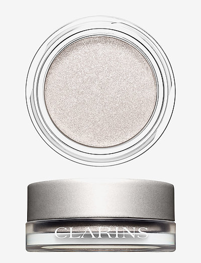 OMBRE IRIDESCENTE EYESHADOW08 SILVER WHITE - Øjenskygge - 08 silver white