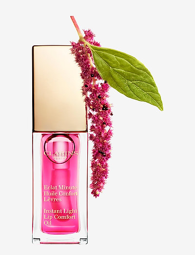 INSTANT COMFORT LIP OIL 04CANDY - huulikiilto - 04 candy