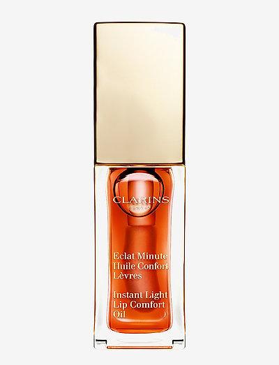 INSTANT COMFORT LIP OIL 05TANGERINE - huulirasva - 05 tangerine