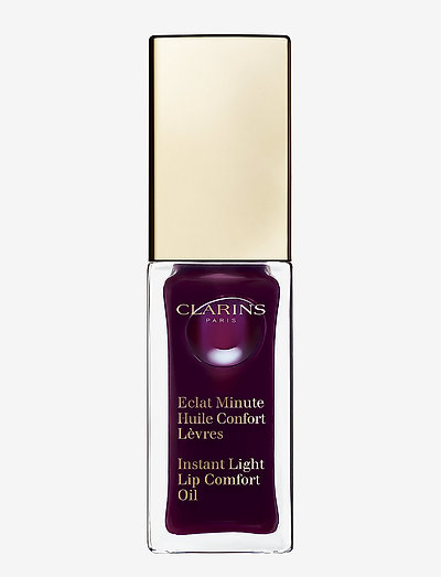 INSTANT COMFORT LIP OIL 08BLACK BERRY - huulikiilto - 08 black berry