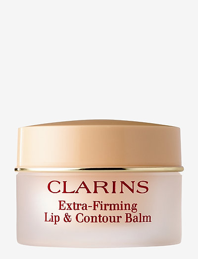 Extra Firming Lip & Contour Balm - huulet - clear