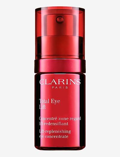 Total Eye Lift - Ögonkräm - clear