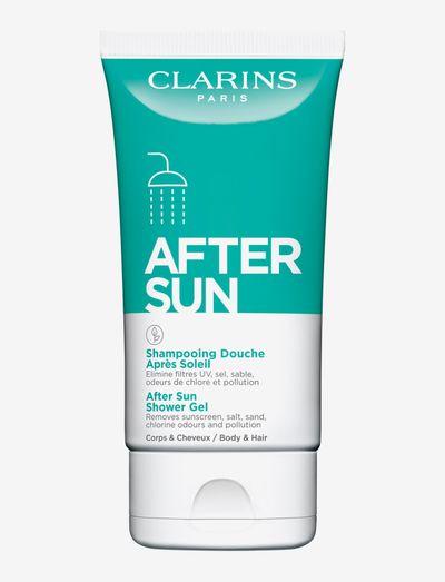 After Sun Shower Gel 150 ml - after sun - clear