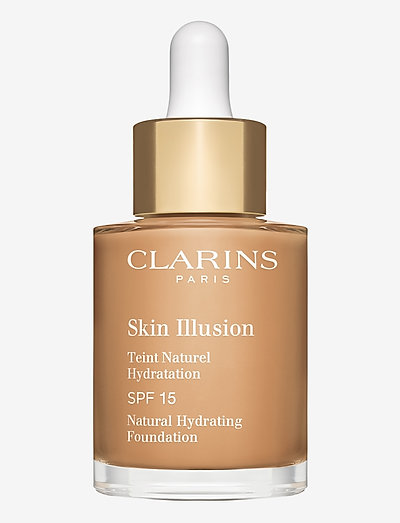 Skin Illusion Spf15 - foundation - 106 vanilla