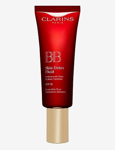 BB Skin Detox Fluid Spf 25 03 Dark - bb- & cc-cream - 03 dark