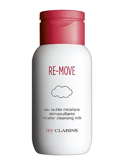 MY CLARINS MICELLAR CLEANSING MILK - NO COLOR
