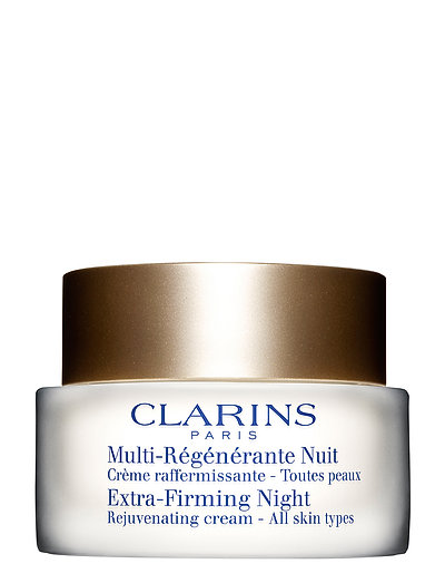 EXTRA-FIRMING NIGHT CREAM NORMAL SKIN - NO COLOR
