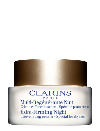 EXTRA-FIRMING NIGHT CREAM DRY SKIN - NO COLOR
