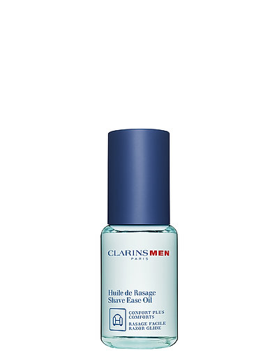 CLARINSMEN SHAVE SHAVE EASE2-IN-1 OIL - NO COLOR