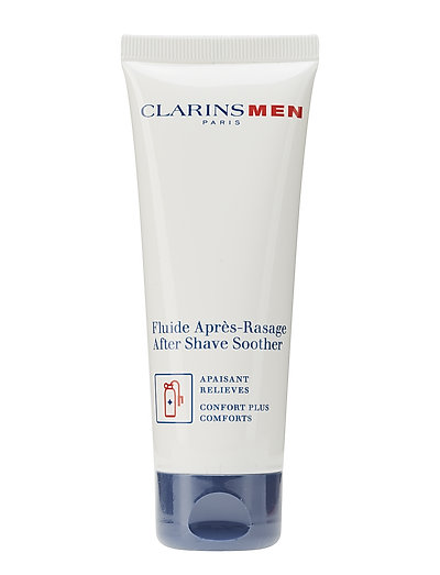 CLARINSMEN SHAVE AFTER SHAVE SOOTHER - NO COLOR