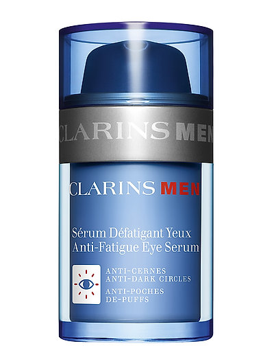 CLARINSMEN AGE-CONTROL ANTI-FATIGUE EYE SERUM - NO COLOR