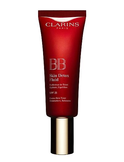 CLARINS BB Skin Detox Fluid SPF 25 00 Fair - 00 FAIR