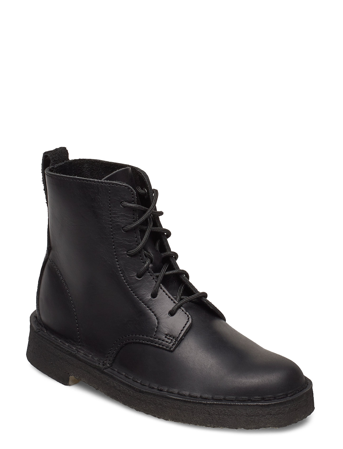 Image of Desert Mali. Shoes Boots Ankle Boots Ankle Boot - Flat Sort Clarks Originals (3432607573)