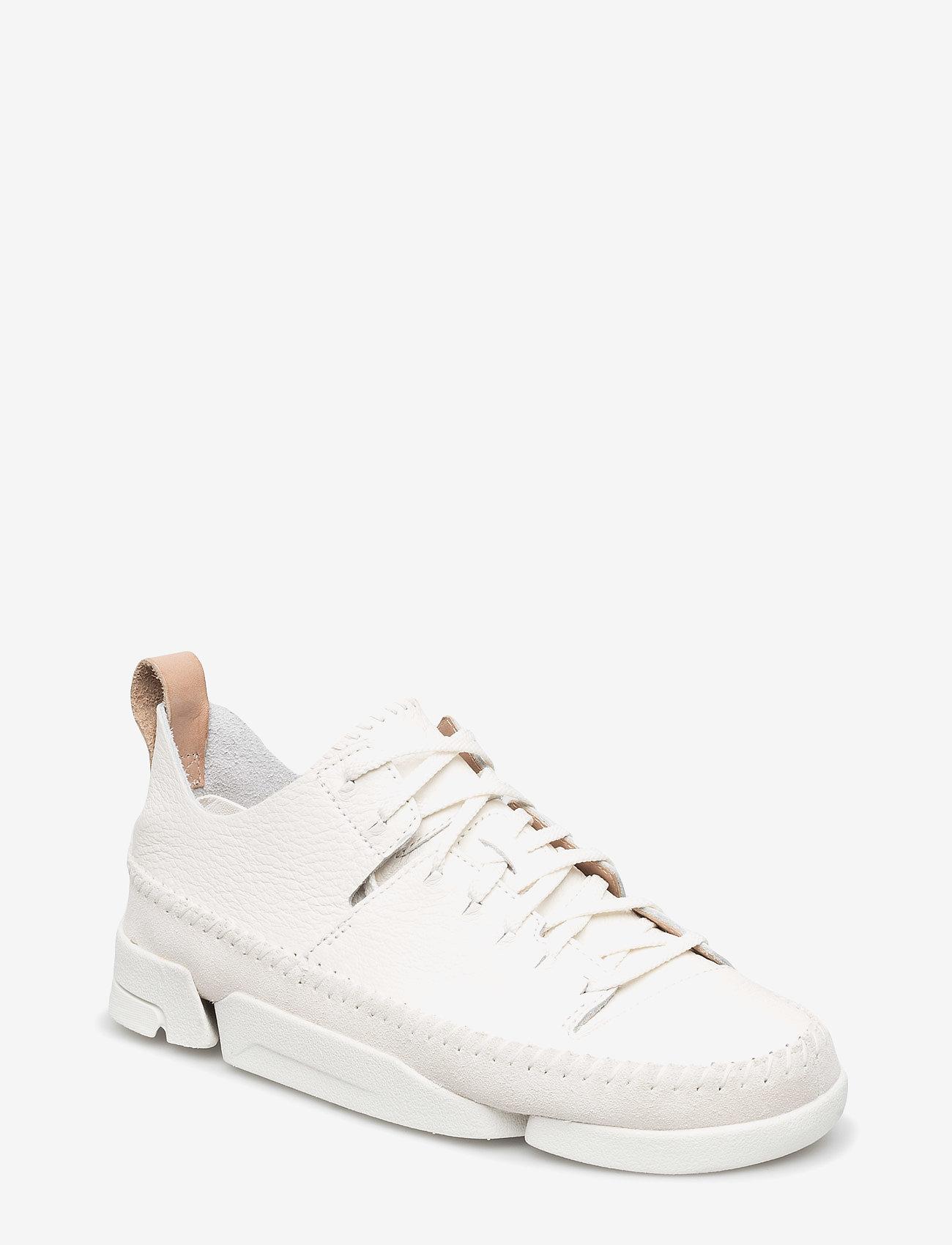 Trigenic Flex. (White) (120 €) - Clarks