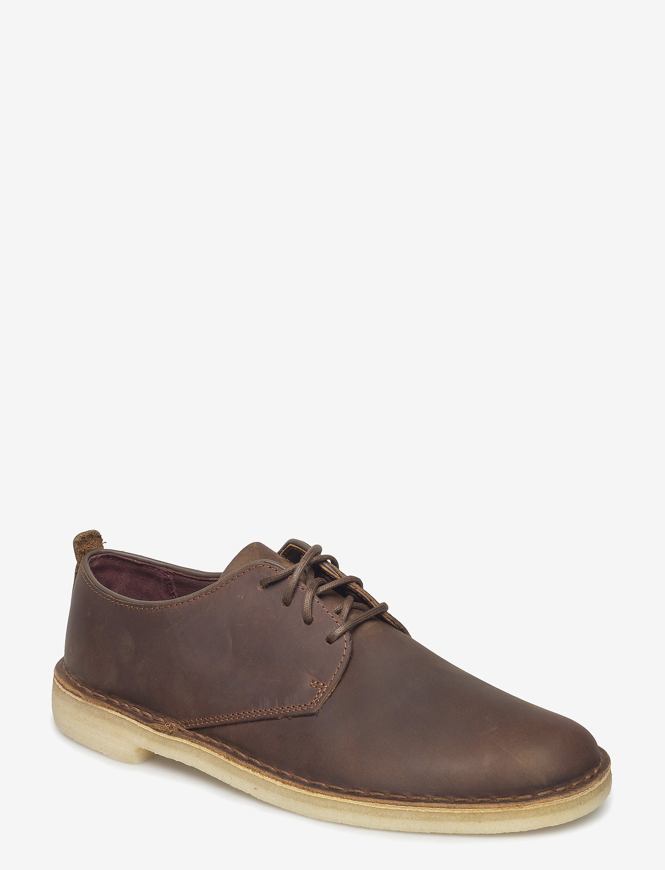 Clarks Originals - Desert London - desert boots - beeswax - 0