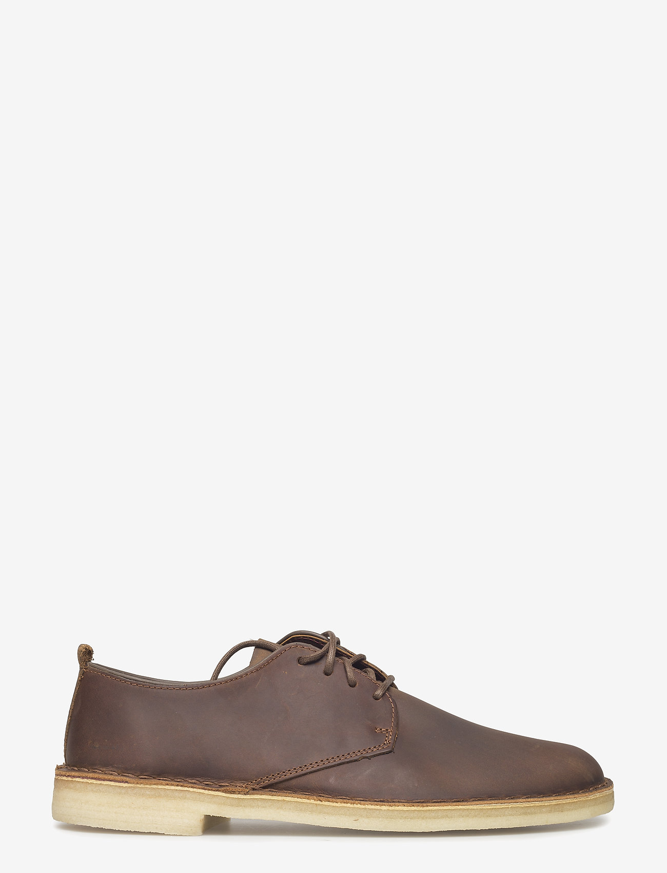 Clarks Originals - Desert London - desert boots - beeswax - 1
