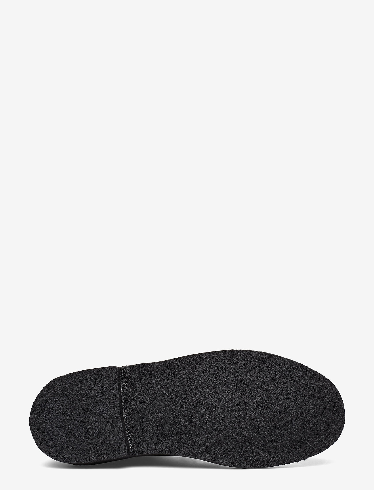 Clarks Originals - Desert London - snörskor - black leather - 4