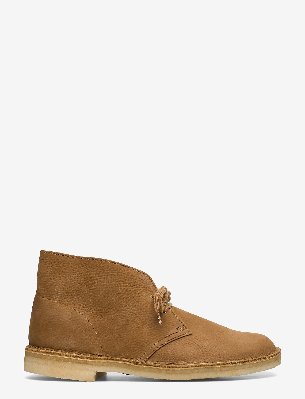Desert Boot (Oak Nubuck) - Clarks Originals DpREMX