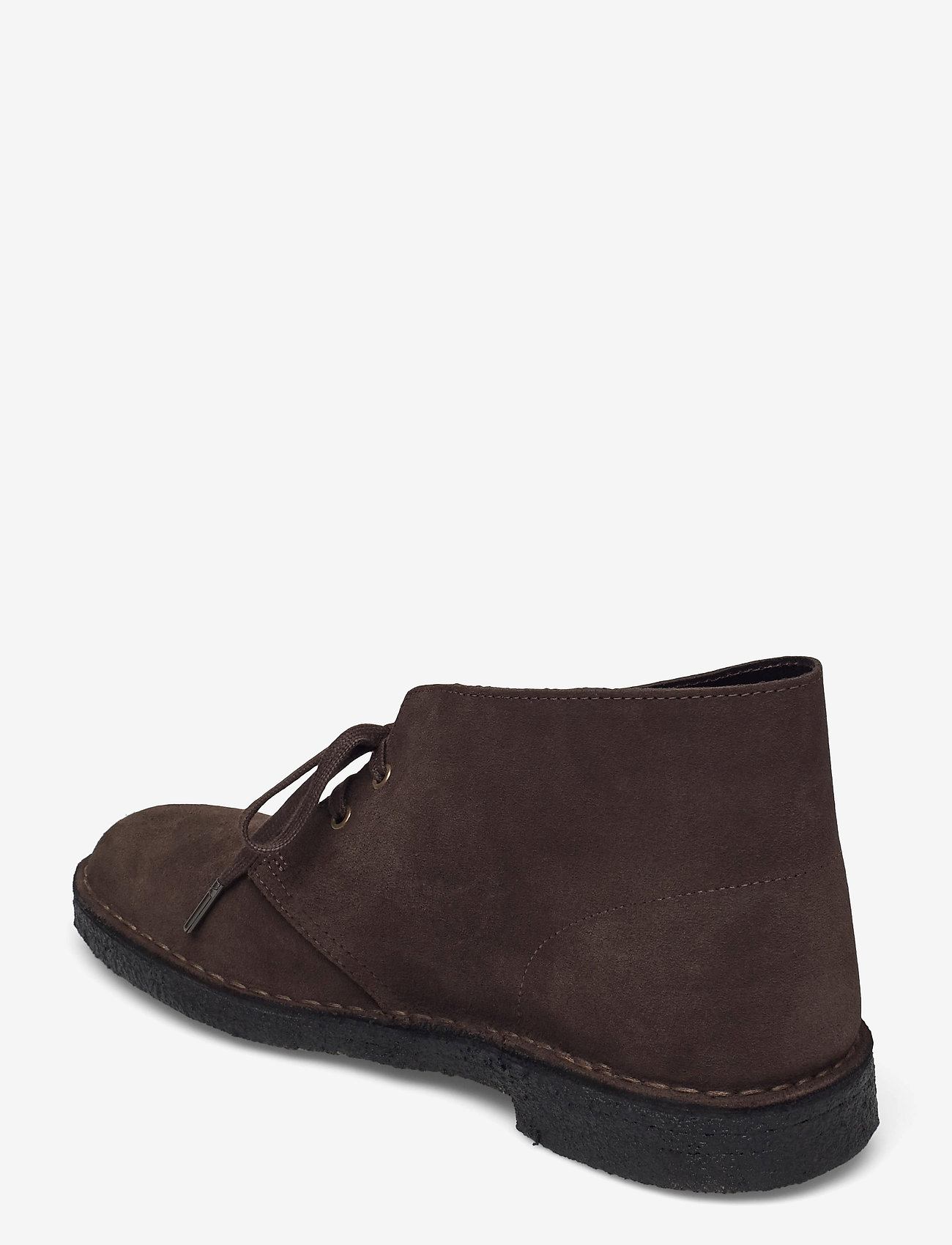 Clarks Originals - Desert Boot - Ökenkängor - brown sde - 2