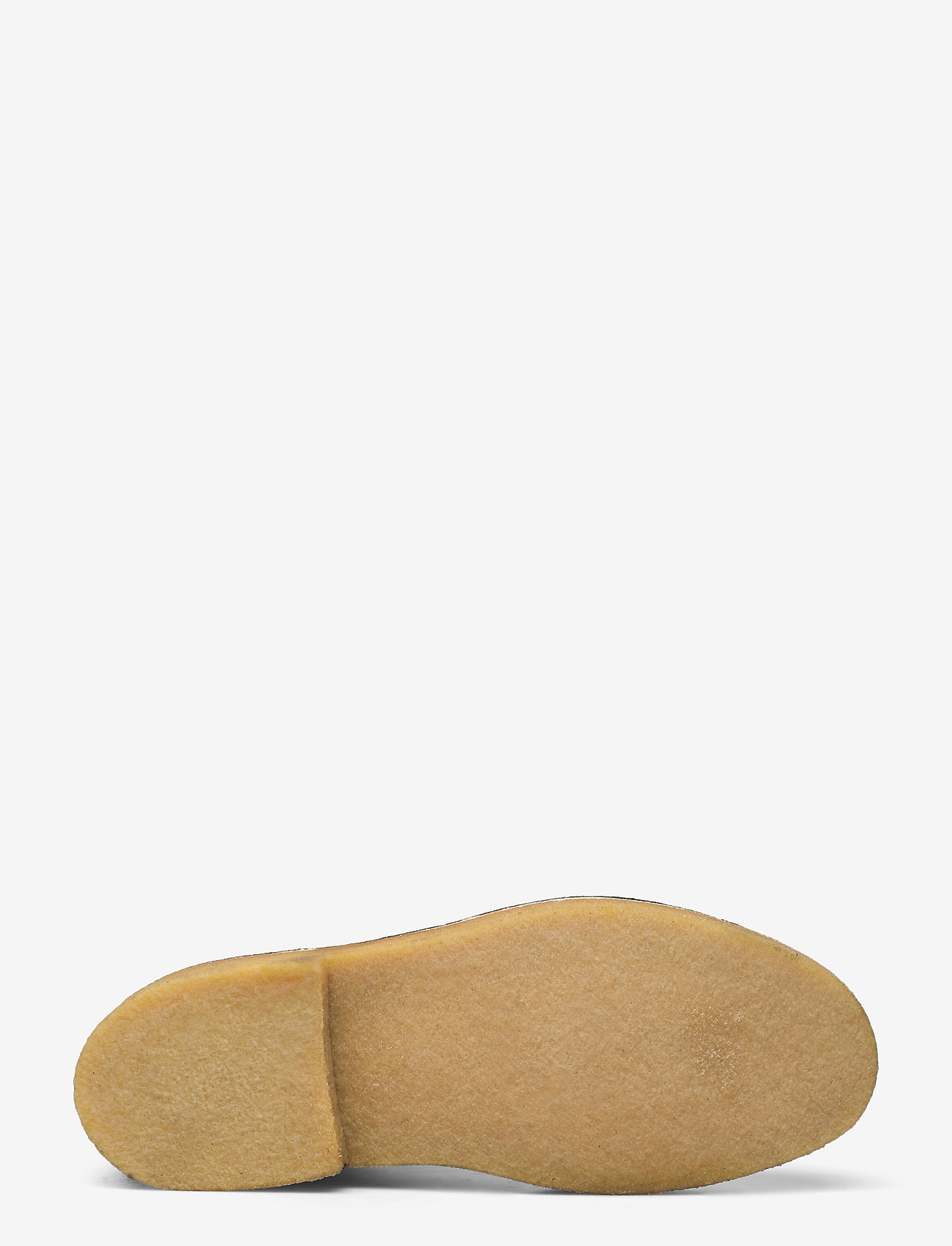 Clarks Originals - Desert Mali 2 - kängor med snörning - blk scotch grain - 4