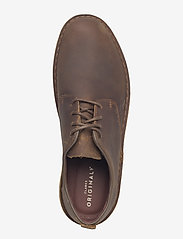Clarks Originals - Desert London - desert boots - beeswax - 3