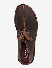 Clarks Originals - Desert Trek - desert boots - beeswax - 3