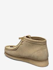 Clarks Originals - Wallabee Boot. - ankle sko - maple suede - 2