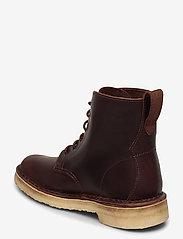 Clarks Originals - Desert Mali. - flate ankelstøvletter - chestnut leather - 2