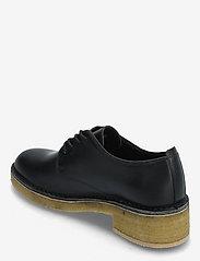 Clarks Originals - Maru London - snörskor - black polished - 2